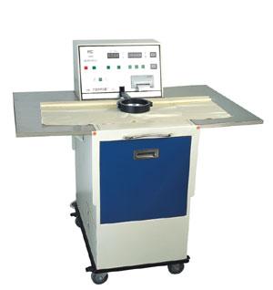 YG461E型数字式透气量仪,纺织仪器,透气仪