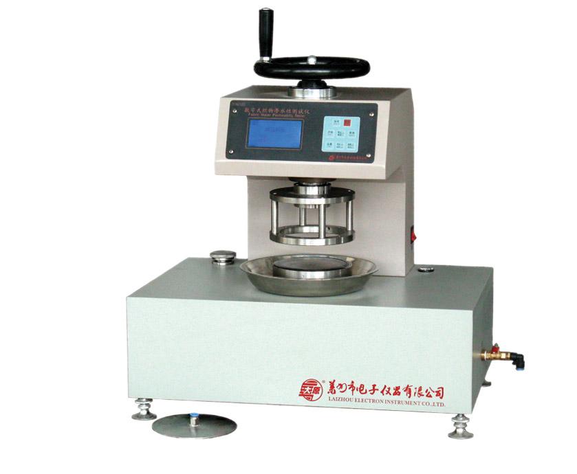 YG(L)812型 静水压测定仪
