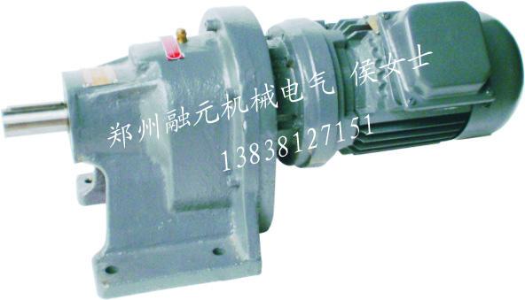 郑纺机U8BB6-80-1.1减速机等配件