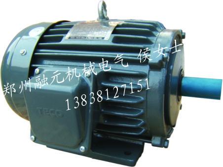 郑纺机AEVF-4P-1/2HP电机等