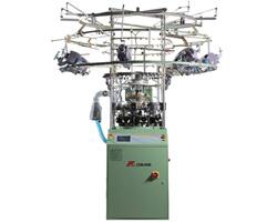 FRSM20无缝针织内衣机