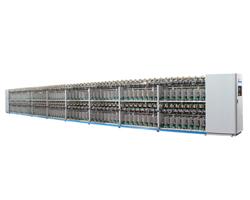 RF310G化纤长丝加捻机