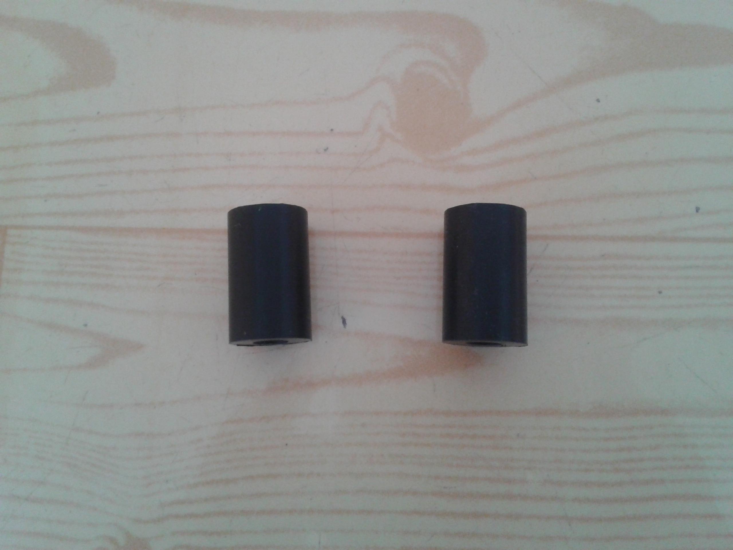 立达R923橡胶减震柱