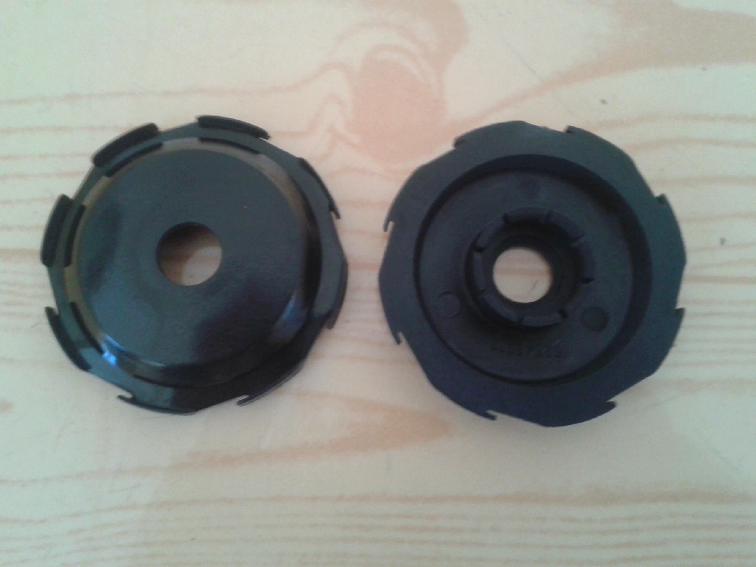 苏拉BD416筒管夹盘