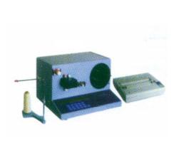 YG171B纱线毛羽测试仪