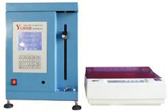 YG001B单纤维强力机