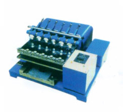 YG411型绒毛耐磨仪
