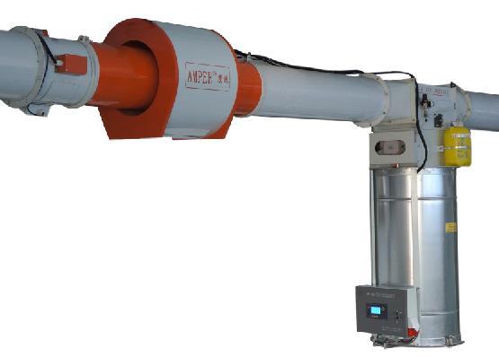 AMPEE01鹰眼金属火花探除器