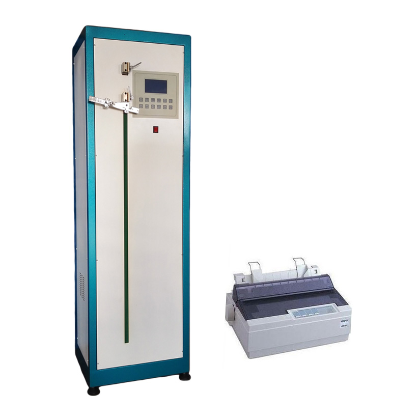 YG020型电子单纱强力机