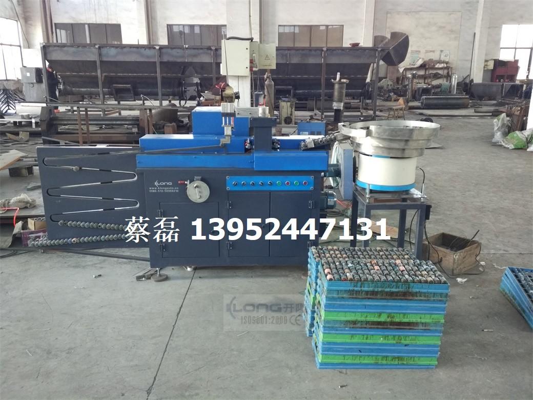 全自动高精度纺纱厂皮辊磨砺机