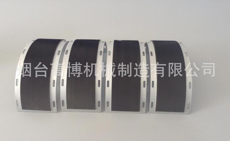 乌斯特HVI-1000大容量棉纤维测试仪整体锡林CARDING PLATE ASSY