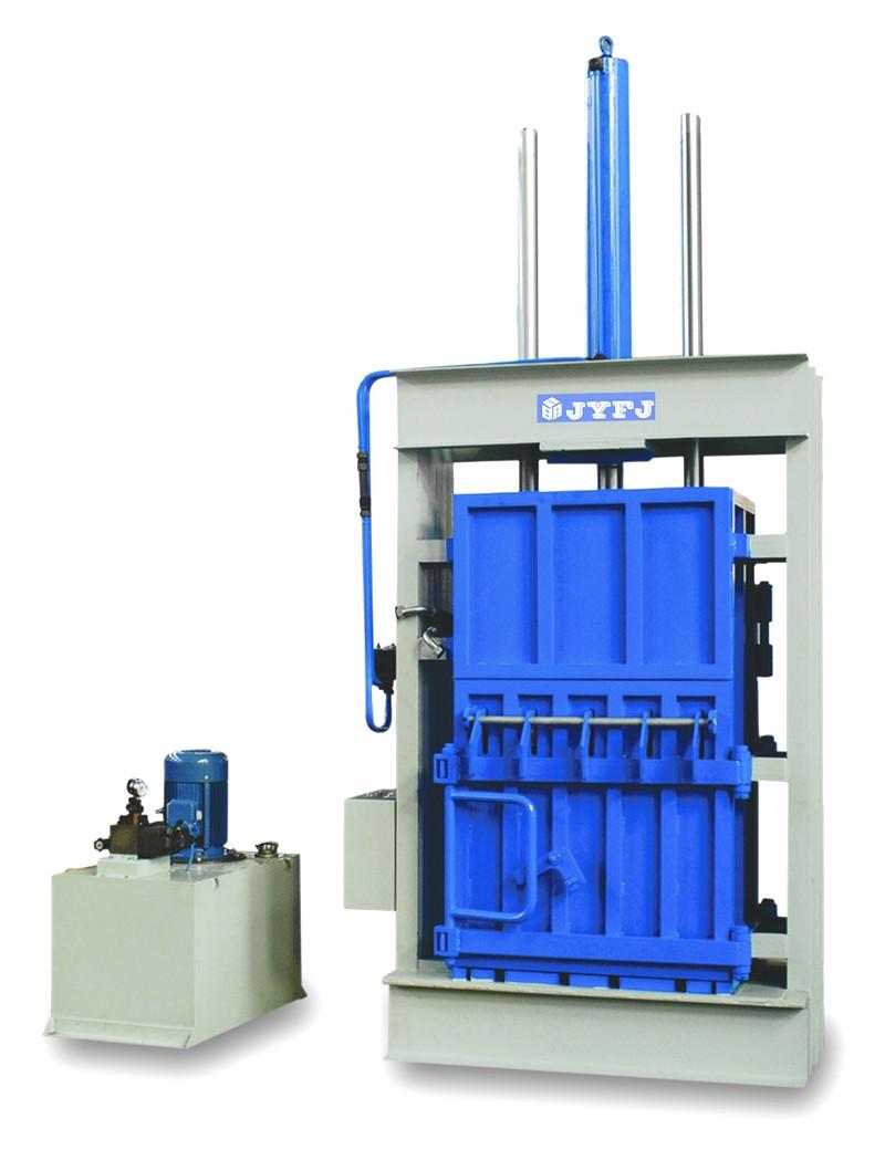 SFU095立式液压打包机